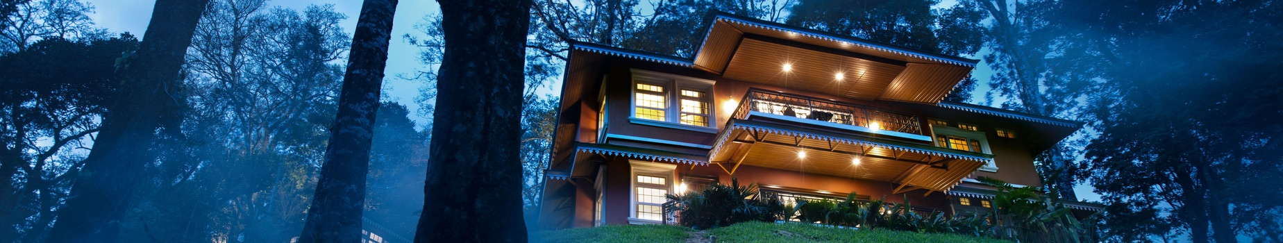 Grove View Suites - Coorg Wilderness Resort